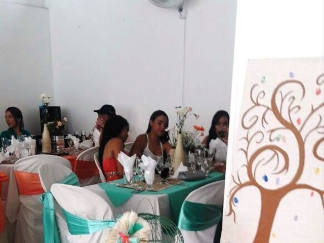 El matrimonio de Andrés y Tatiana  en Cali, Valle del Cauca 30