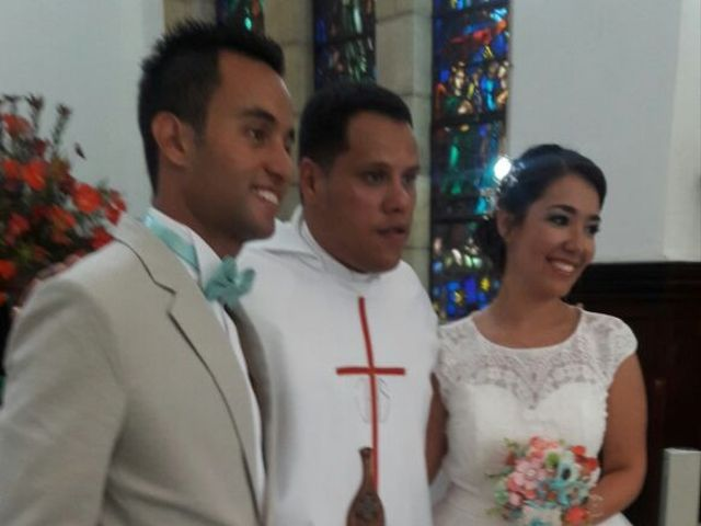 El matrimonio de Andrés y Tatiana  en Cali, Valle del Cauca 31