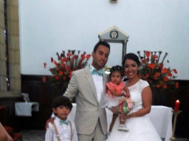El matrimonio de Andrés y Tatiana  en Cali, Valle del Cauca 32