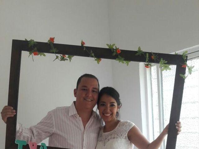 El matrimonio de Andrés y Tatiana  en Cali, Valle del Cauca 35