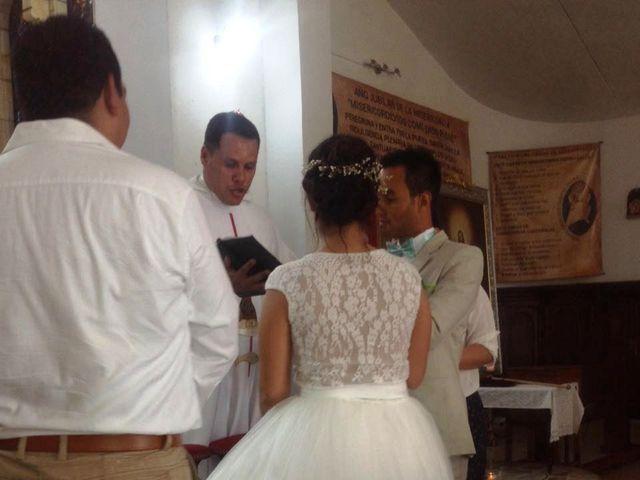 El matrimonio de Andrés y Tatiana  en Cali, Valle del Cauca 36