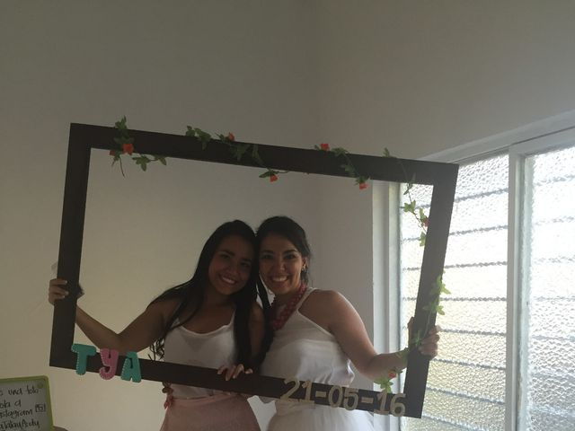 El matrimonio de Andrés y Tatiana  en Cali, Valle del Cauca 38