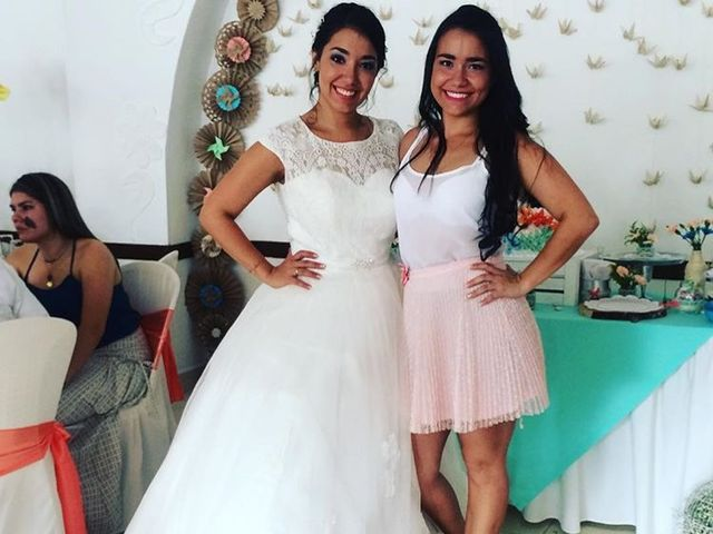 El matrimonio de Andrés y Tatiana  en Cali, Valle del Cauca 41