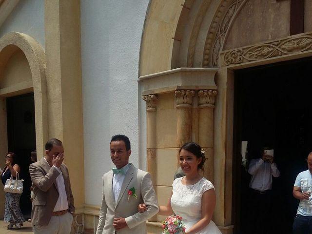 El matrimonio de Andrés y Tatiana  en Cali, Valle del Cauca 42