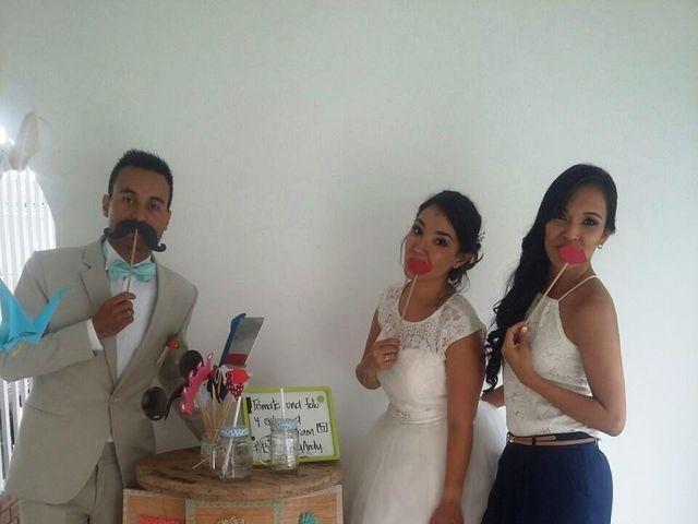 El matrimonio de Andrés y Tatiana  en Cali, Valle del Cauca 44