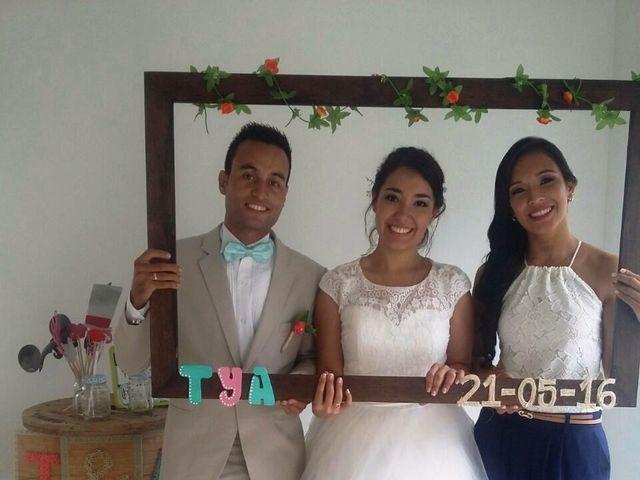 El matrimonio de Andrés y Tatiana  en Cali, Valle del Cauca 45