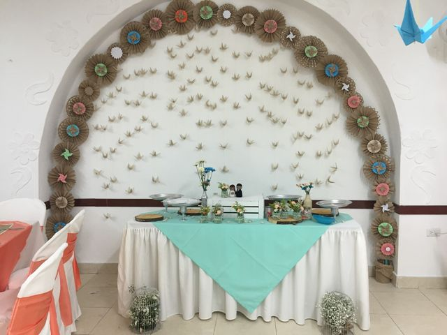 El matrimonio de Andrés y Tatiana  en Cali, Valle del Cauca 48