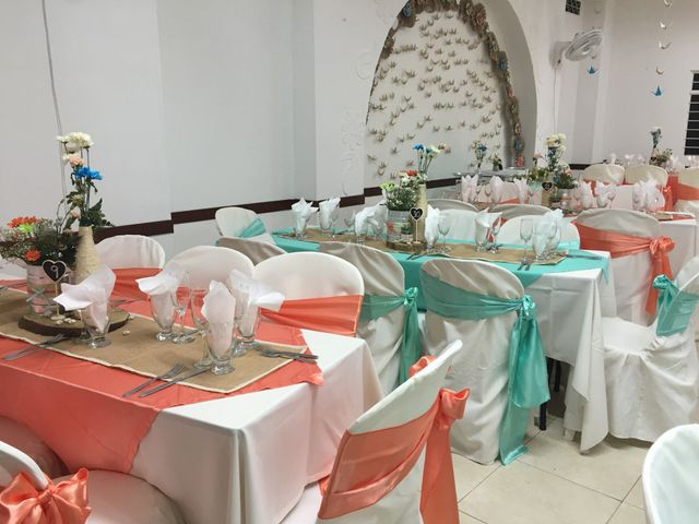 El matrimonio de Andrés y Tatiana  en Cali, Valle del Cauca 51