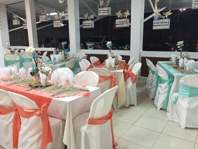 El matrimonio de Andrés y Tatiana  en Cali, Valle del Cauca 52