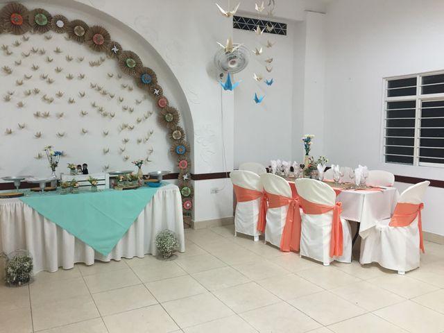 El matrimonio de Andrés y Tatiana  en Cali, Valle del Cauca 53