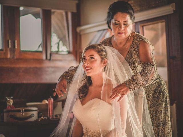 El matrimonio de Nico y Monica en Cartagena, Bolívar 9