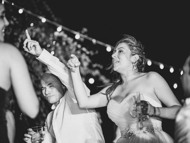 El matrimonio de Nico y Monica en Cartagena, Bolívar 39