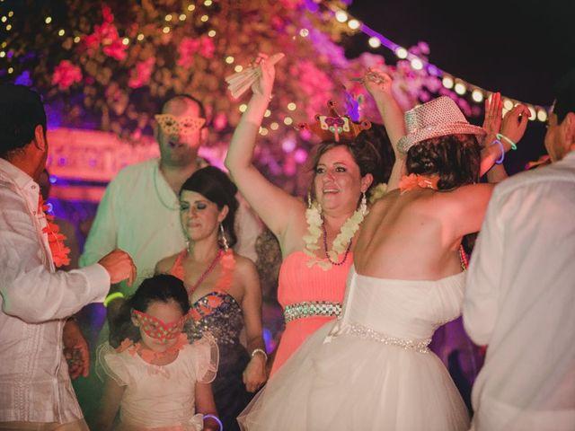El matrimonio de Nico y Monica en Cartagena, Bolívar 41