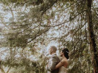 El matrimonio de Pablo y Claudia 2