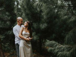 El matrimonio de Marcela y Farid 3