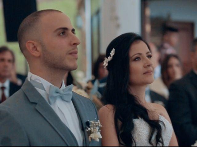El matrimonio de Pablo y Claudia