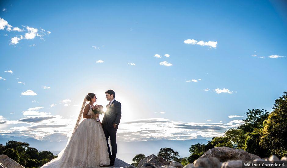 El matrimonio de Angelo y Natalia en Rivera, Huila