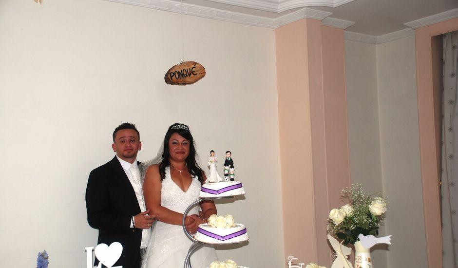 El matrimonio de Javier y Diana en Bogotá, Bogotá DC