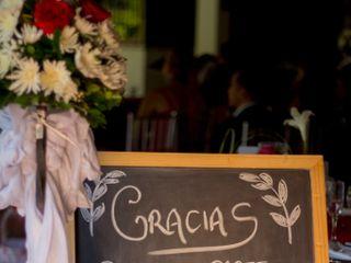 El matrimonio de Karina y Diego 1