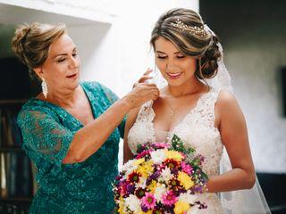 El matrimonio de Jose y Jessica 2