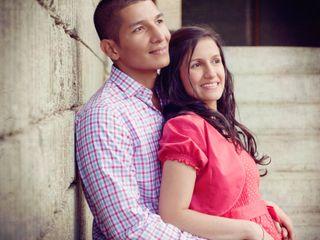El matrimonio de Yulieth y Jorge 2