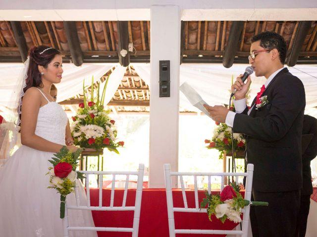 El matrimonio de Diego y Karina en Cali, Valle del Cauca 1