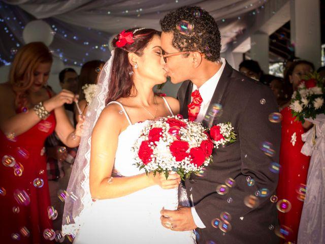 El matrimonio de Diego y Karina en Cali, Valle del Cauca 2