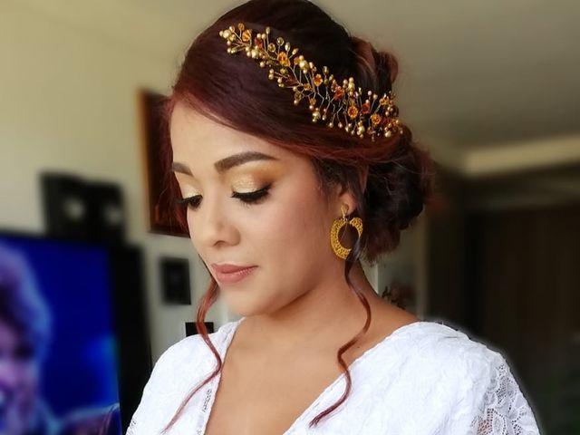 El matrimonio de Santiago y Natalia en La Estrella, Antioquia 4