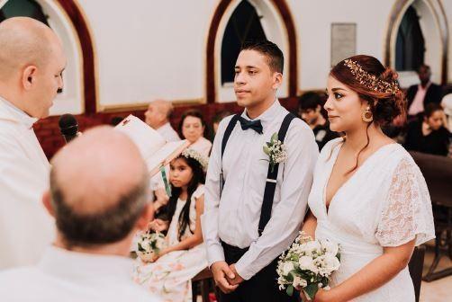 El matrimonio de Santiago y Natalia en La Estrella, Antioquia 5