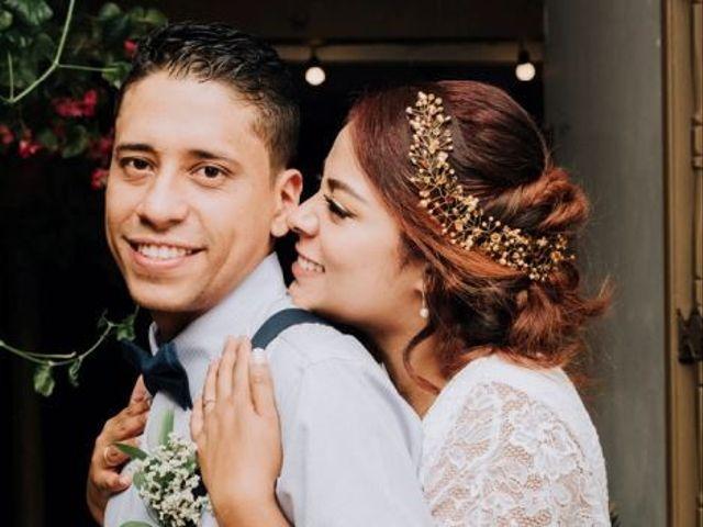 El matrimonio de Santiago y Natalia en La Estrella, Antioquia 7