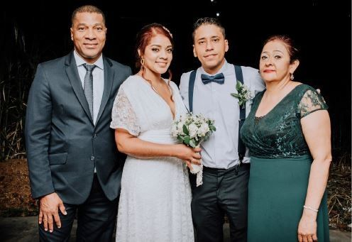 El matrimonio de Santiago y Natalia en La Estrella, Antioquia 8