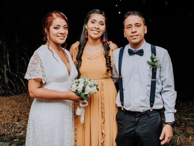 El matrimonio de Santiago y Natalia en La Estrella, Antioquia 9