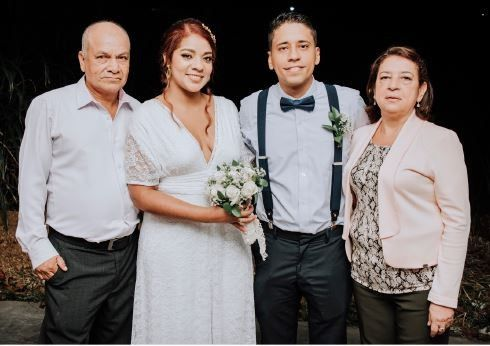 El matrimonio de Santiago y Natalia en La Estrella, Antioquia 10