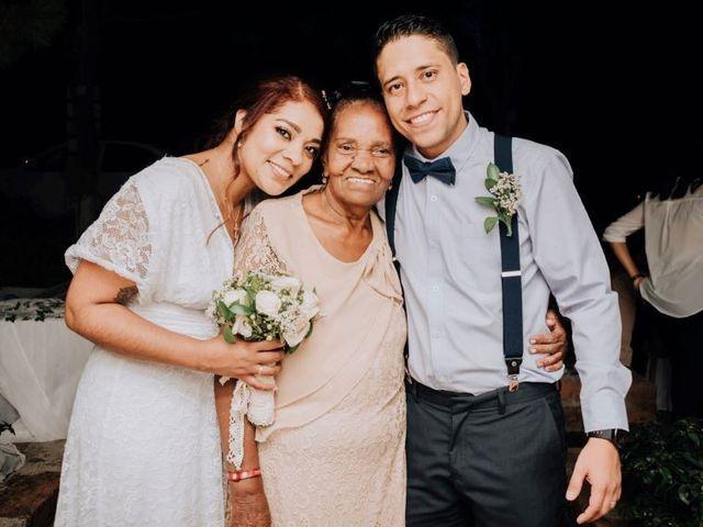 El matrimonio de Santiago y Natalia en La Estrella, Antioquia 13