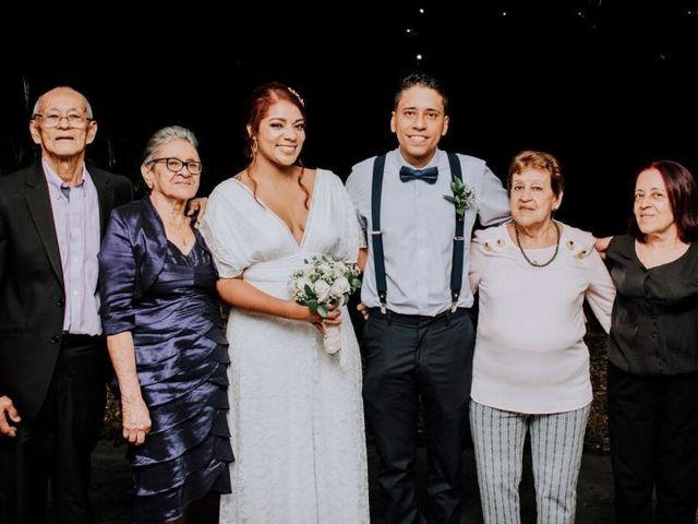 El matrimonio de Santiago y Natalia en La Estrella, Antioquia 14