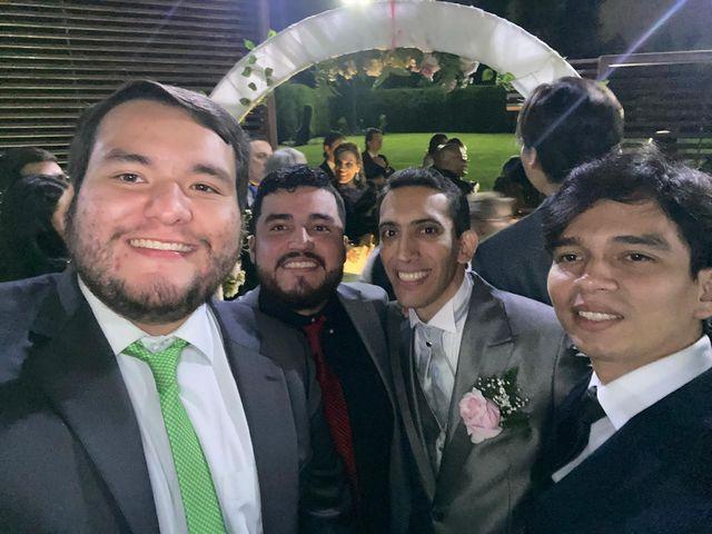 El matrimonio de Paula Camila  y Jose Augusto en Bogotá, Bogotá DC 5