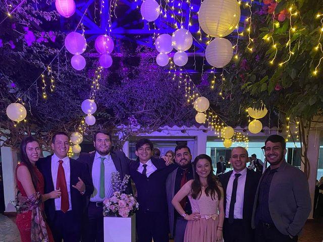 El matrimonio de Paula Camila  y Jose Augusto en Bogotá, Bogotá DC 7