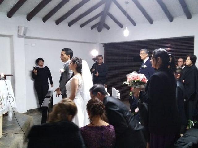 El matrimonio de Paula Camila  y Jose Augusto en Bogotá, Bogotá DC 2