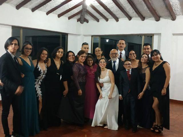 El matrimonio de Paula Camila  y Jose Augusto en Bogotá, Bogotá DC 14