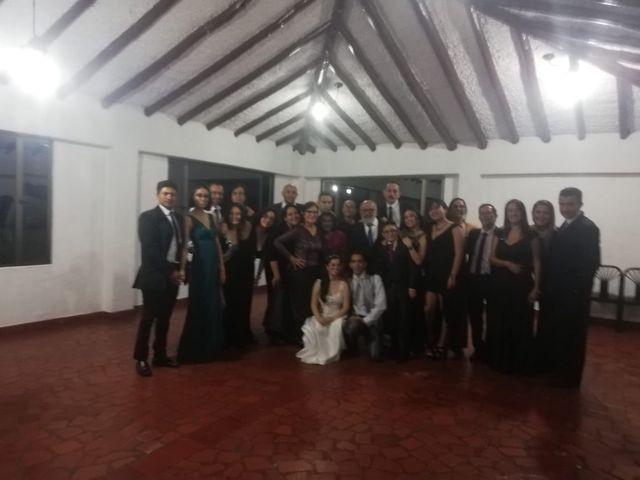 El matrimonio de Paula Camila  y Jose Augusto en Bogotá, Bogotá DC 15