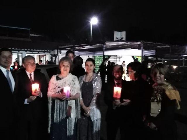 El matrimonio de Paula Camila  y Jose Augusto en Bogotá, Bogotá DC 16