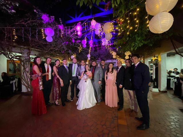 El matrimonio de Paula Camila  y Jose Augusto en Bogotá, Bogotá DC 19