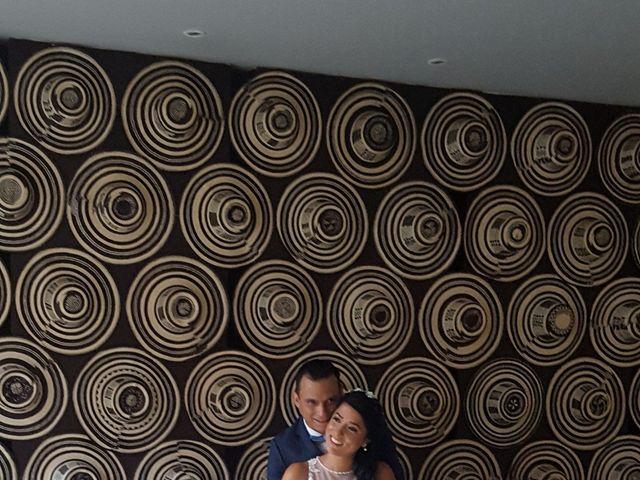 El matrimonio de Juan David y Eliana en Rionegro, Antioquia 3