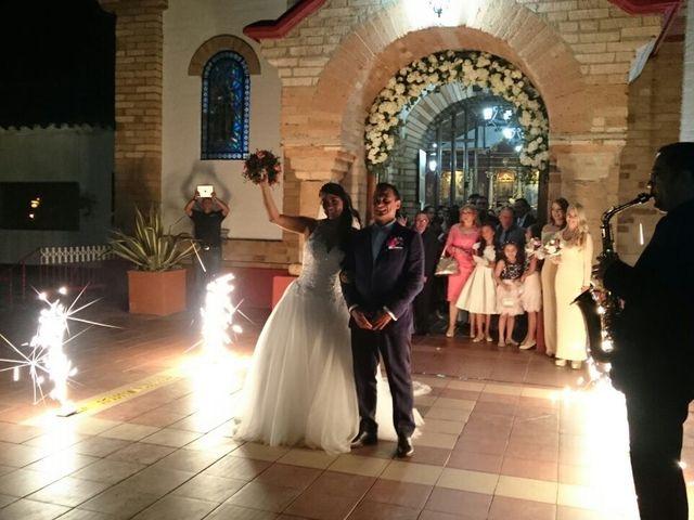 El matrimonio de Juan David y Eliana en Rionegro, Antioquia 1
