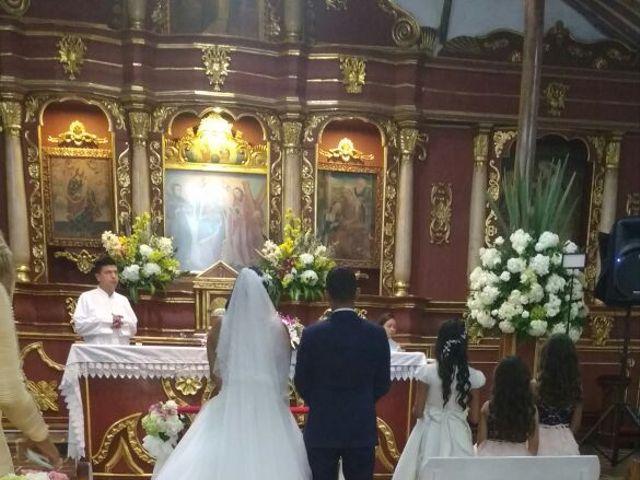 El matrimonio de Juan David y Eliana en Rionegro, Antioquia 6