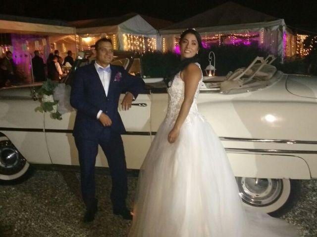 El matrimonio de Juan David y Eliana en Rionegro, Antioquia 9