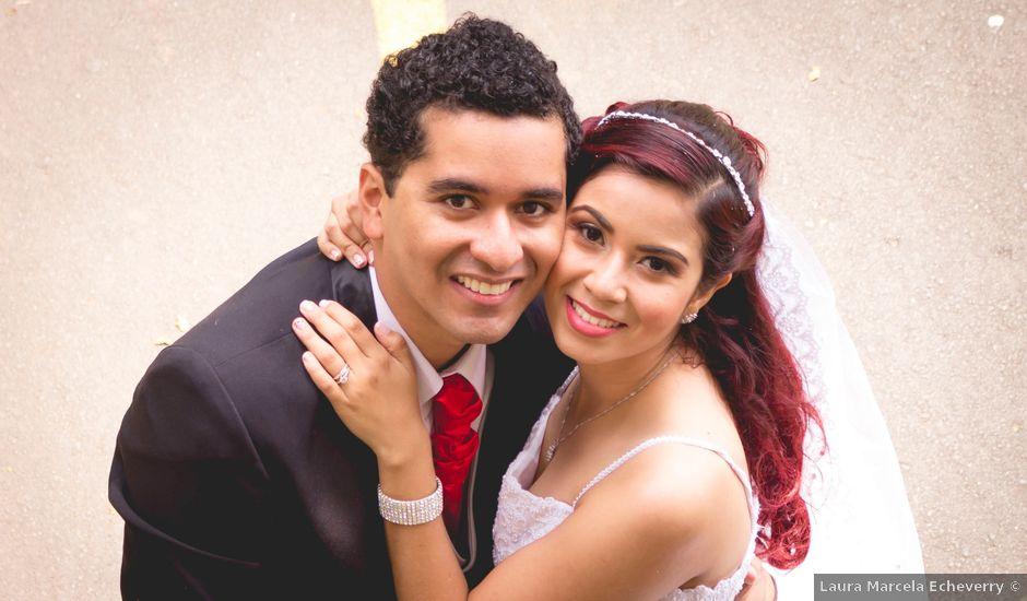 El matrimonio de Diego y Karina en Cali, Valle del Cauca