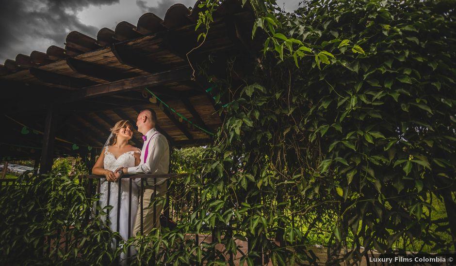 El matrimonio de Carlos y Daniela en Pereira, Risaralda