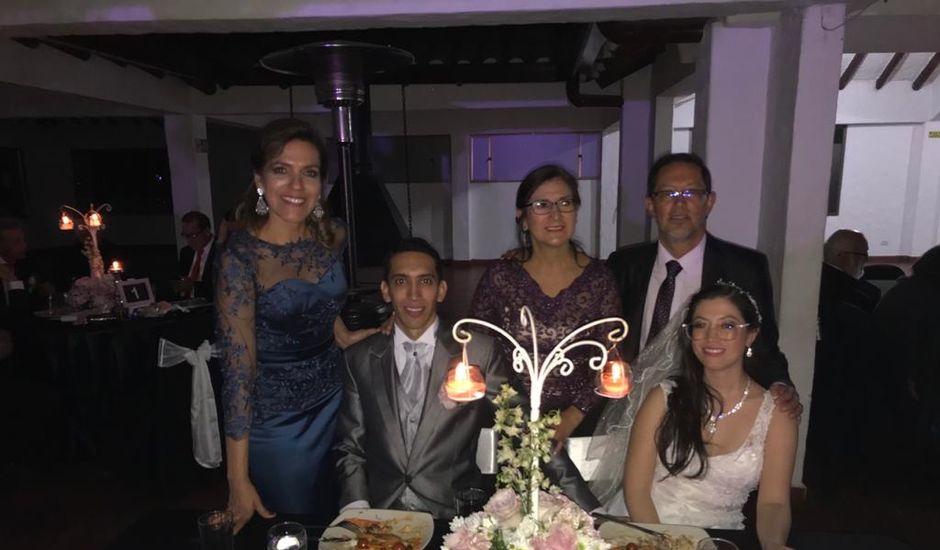 El matrimonio de Paula Camila  y Jose Augusto en Bogotá, Bogotá DC