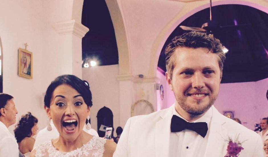 El matrimonio de Jason y Alejandra   en Cartagena, Bolívar